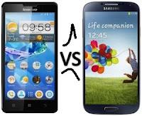 Review Kelebihan dan Kekurangan Samsung Vs Lenovo