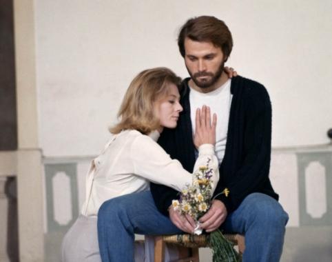 07) - UN TRANQUILLO POSTO DI CAMPAGNA (1968) - ITA