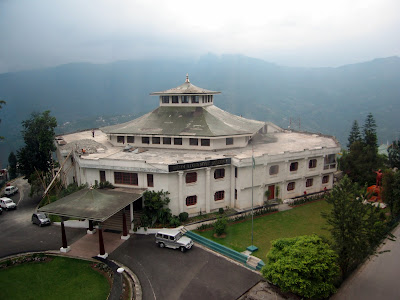 Beautiful Place in Sikkim