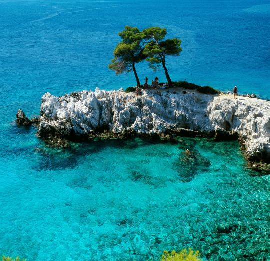 Skópelos - Skopelos