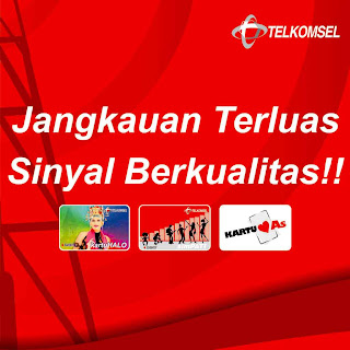 Internet Gratis Telkomsel 2012