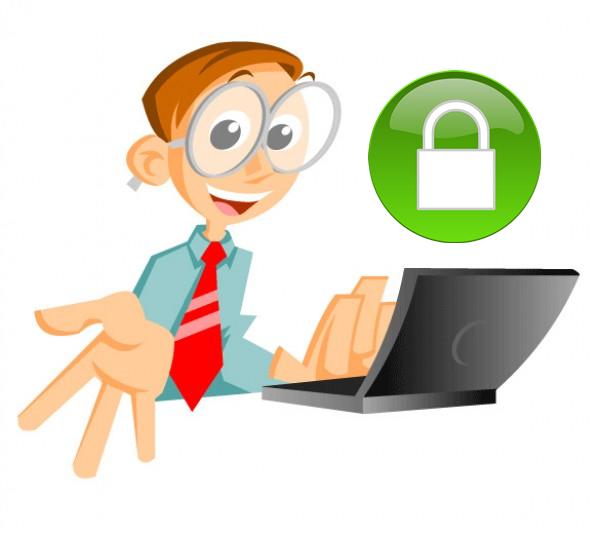 Cara Memberi Pasword Pada Komputer Dan Laptop