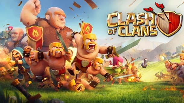ganti nama village di clash of clans