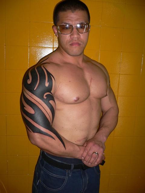 tribal tattoos -20
