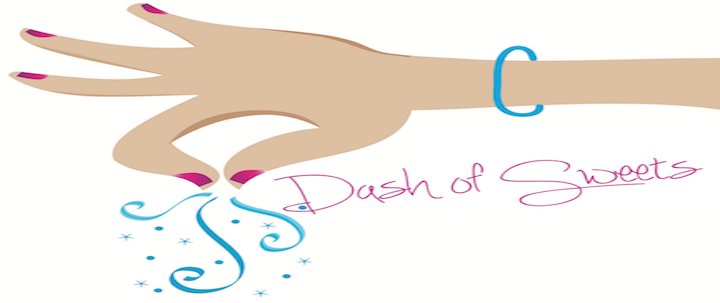 Dash of Sweets