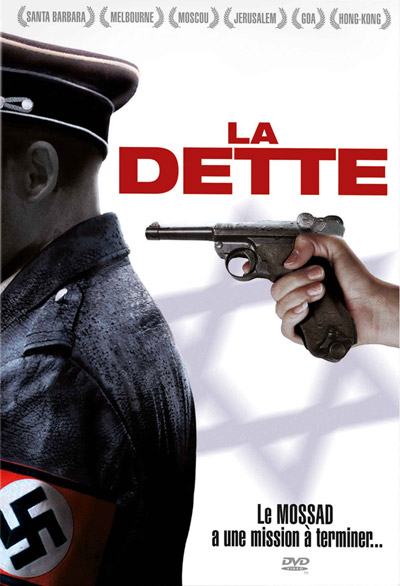 Regarder La Dette (TV) en streaming