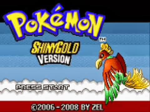 how to get shiny pokemon gold