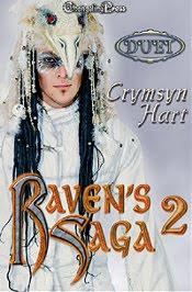Raven Saga Books 4-5