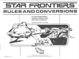 star frontiers knight hawks pdf