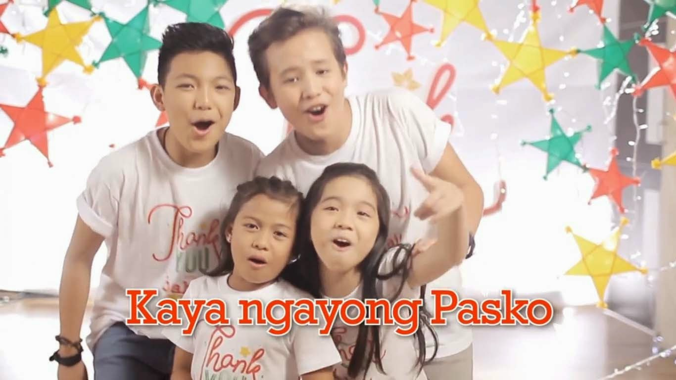 Kapamilya Network 12th Christmas Station ID