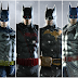 Batman: Arkham Origins DLC packs available new