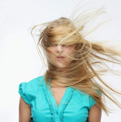 Guide To Air-Drying Your Hair