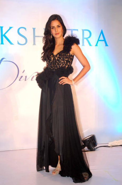 katrina kaif at nakshatra logo launch actress pics
