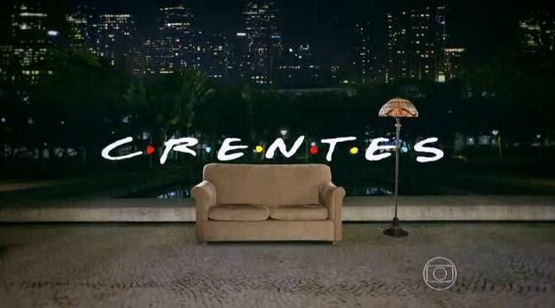 Crentes, Tá No Ar - A TV na TV, Marcelo Adnet, Adnet, Rede Globo