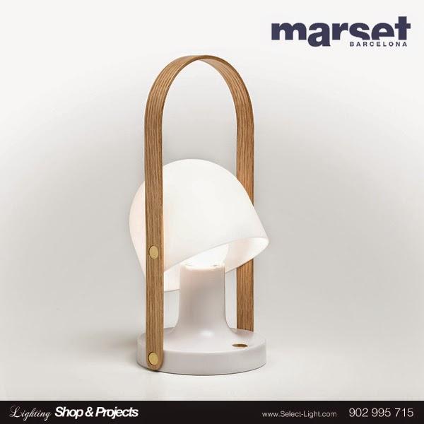 l mparas de dise o blog de iluminaci n de dise o follow me by inma berm dez. Black Bedroom Furniture Sets. Home Design Ideas