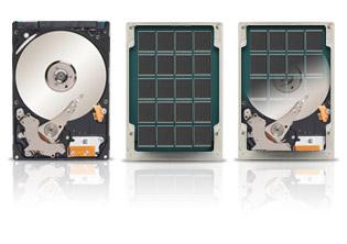 SSHD - Harddisk Generasi Terbaru dari Seagate