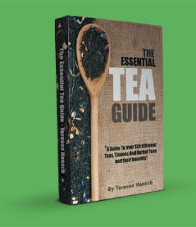 Essential Tea Guide - The Essential Tea Guide