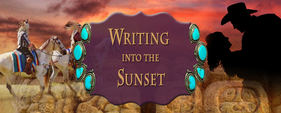 Writing into the Sunset
