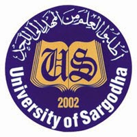 Sargodha University BA Date Sheet 2016