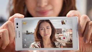 Review Dan Spesifikasi Sony Xperia C