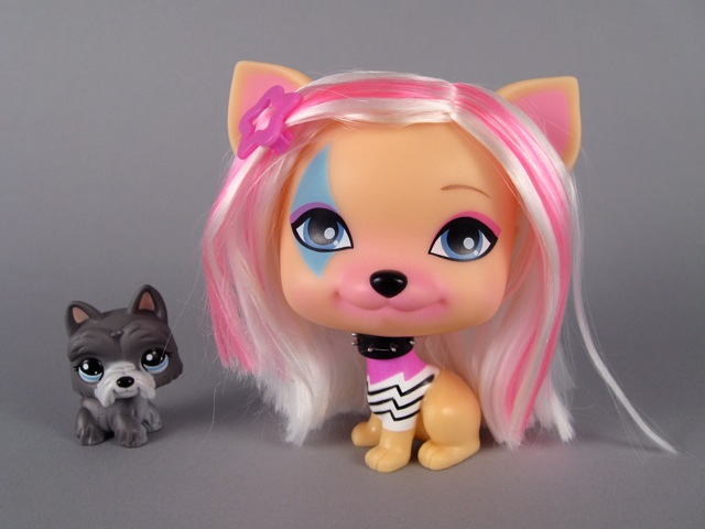 i love vip pets gwen by imc toys the toy box philosopher