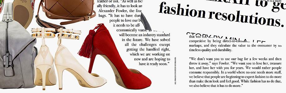 Info Fashion Sepatu Wanita