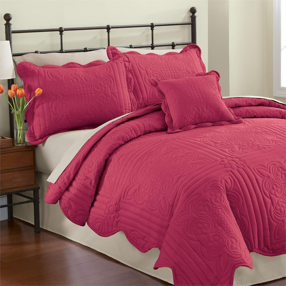 colored floral set vintage bicarri comforter rose p bedding nature style by tree natural