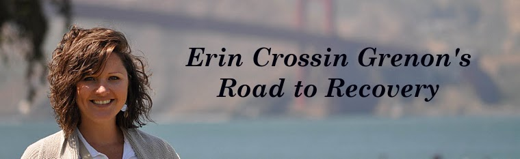Erin Crossin Grenon's Road to Recovery
