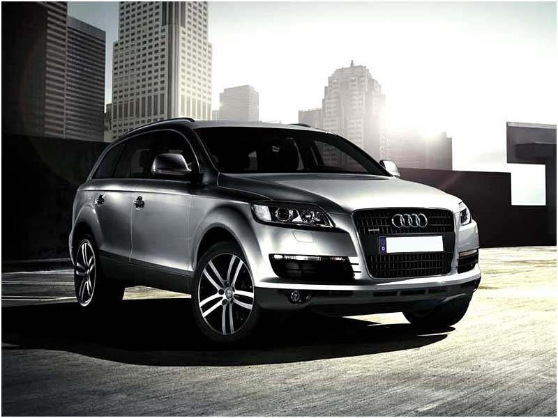 sports cars audi q7 sport. Black Bedroom Furniture Sets. Home Design Ideas
