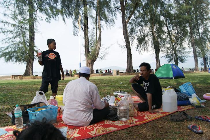 Kedah - Pantai Merdeka 2012