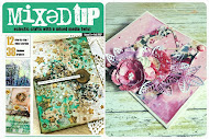 My work was published: Mixed Up magazine-Issue 5