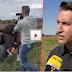 هذا ماقاله الصحافي الألماني الذي صور زميلته الهنغارية وهي تضرب و تعرقل اللاجئين