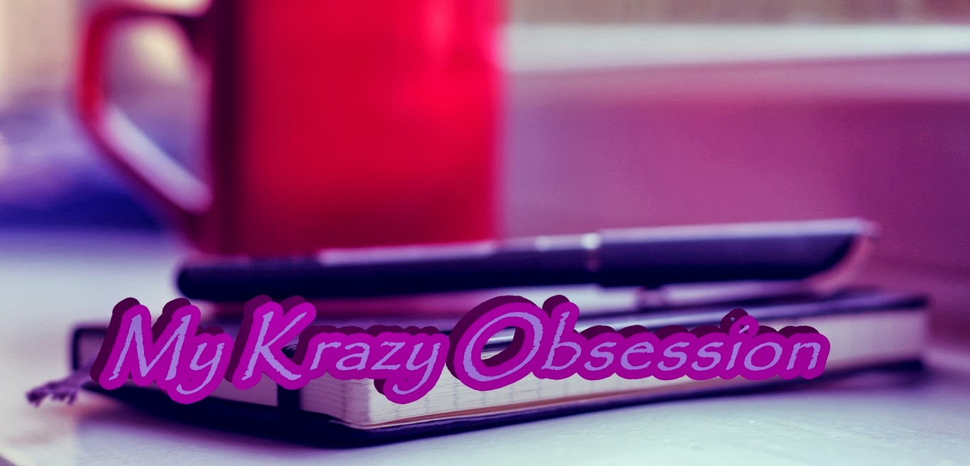 My Krazy Obsession