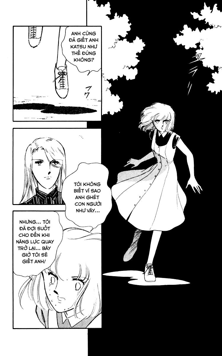 Umi no Yami, Tsuki no Kage chap 37 - Trang 39