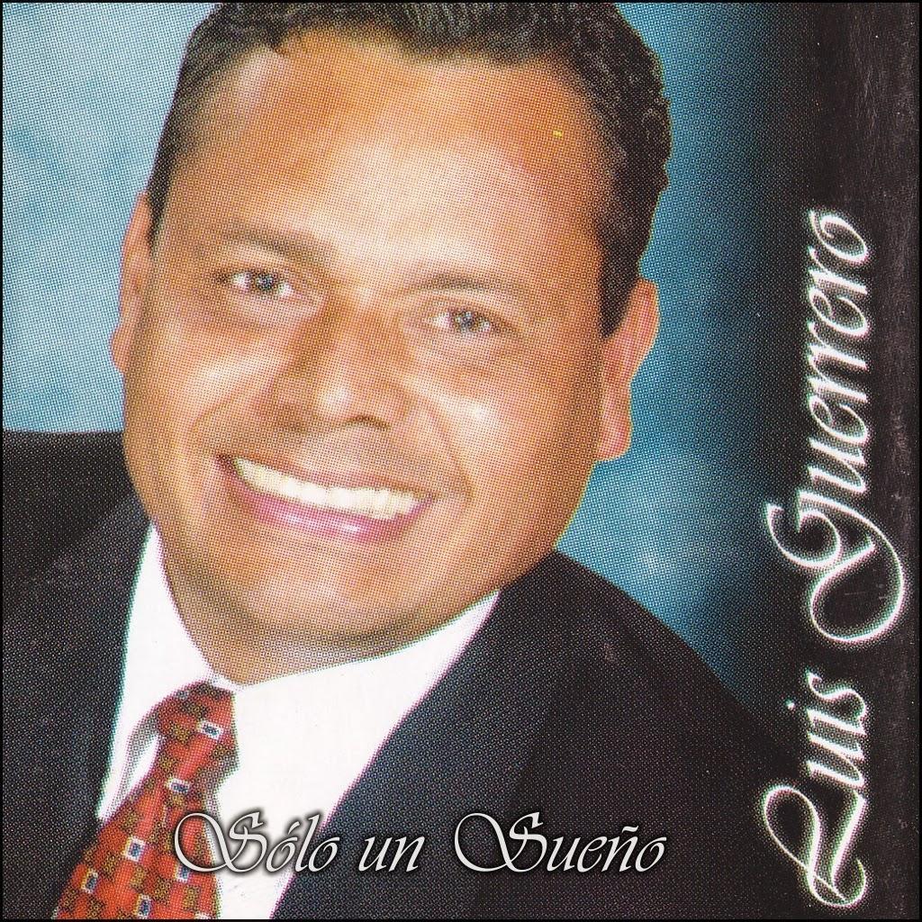 Luis Guerrero-Solo Un Sueño-