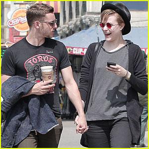 Evan Rachel Wood's Boyfriend