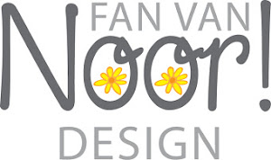 Fan van Noor Design!