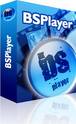 تحميل برنامج بس بلير 2013 مجانا Download BS.Player Free