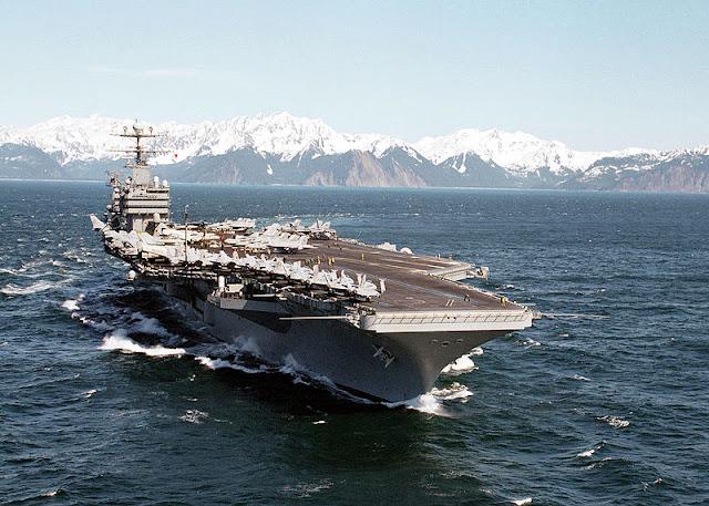 USS Abraham Lincoln (CVN-72) 02