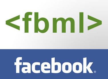 Facebook FBML