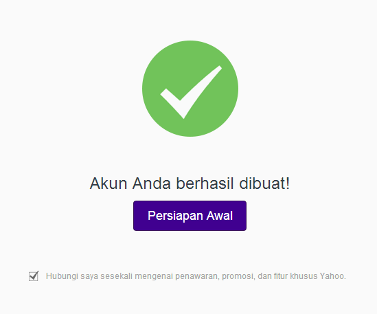 Cara Membuat Email Gratis Di Yahoo | BestAdder.Com