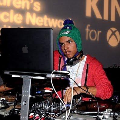 DJ C-Squared