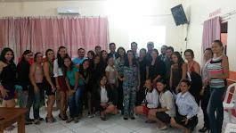PEDAGOGIA 2014 - MOCAJUBA