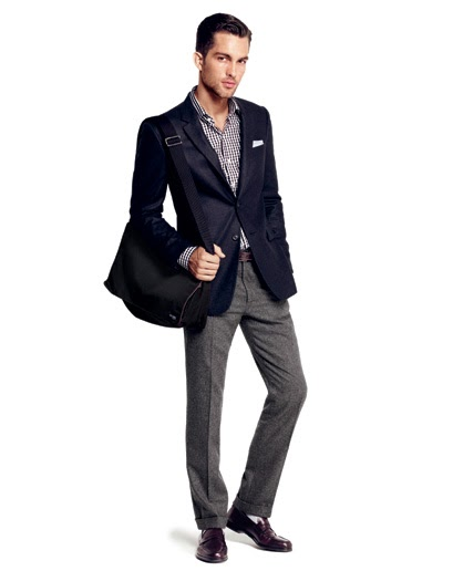 How To Dress Business Casual The New Dress Code | Be Dapper - A Menu0026#39;s Fashion Blog