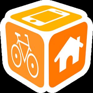 logo app segundamano