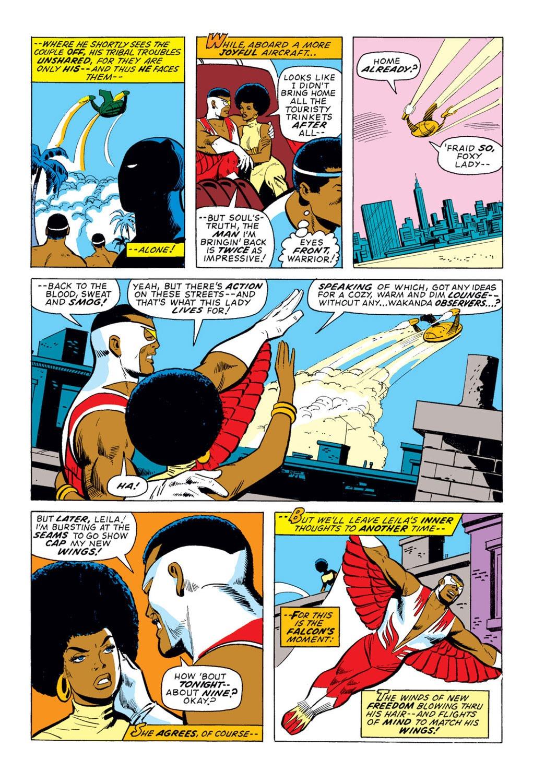 Captain America (1968) Issue #171 #85 - English 15