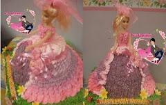 PRINCESS CAKE B/C