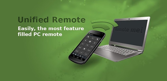Unified Remote Full 2.7.2 apk