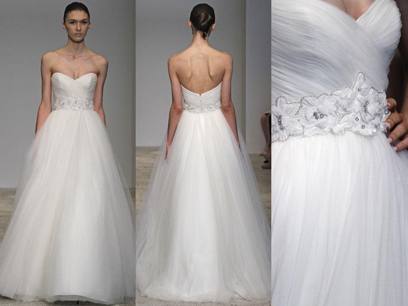 Designer Brautkleider Blog: Brautkleider Mode aus Christos