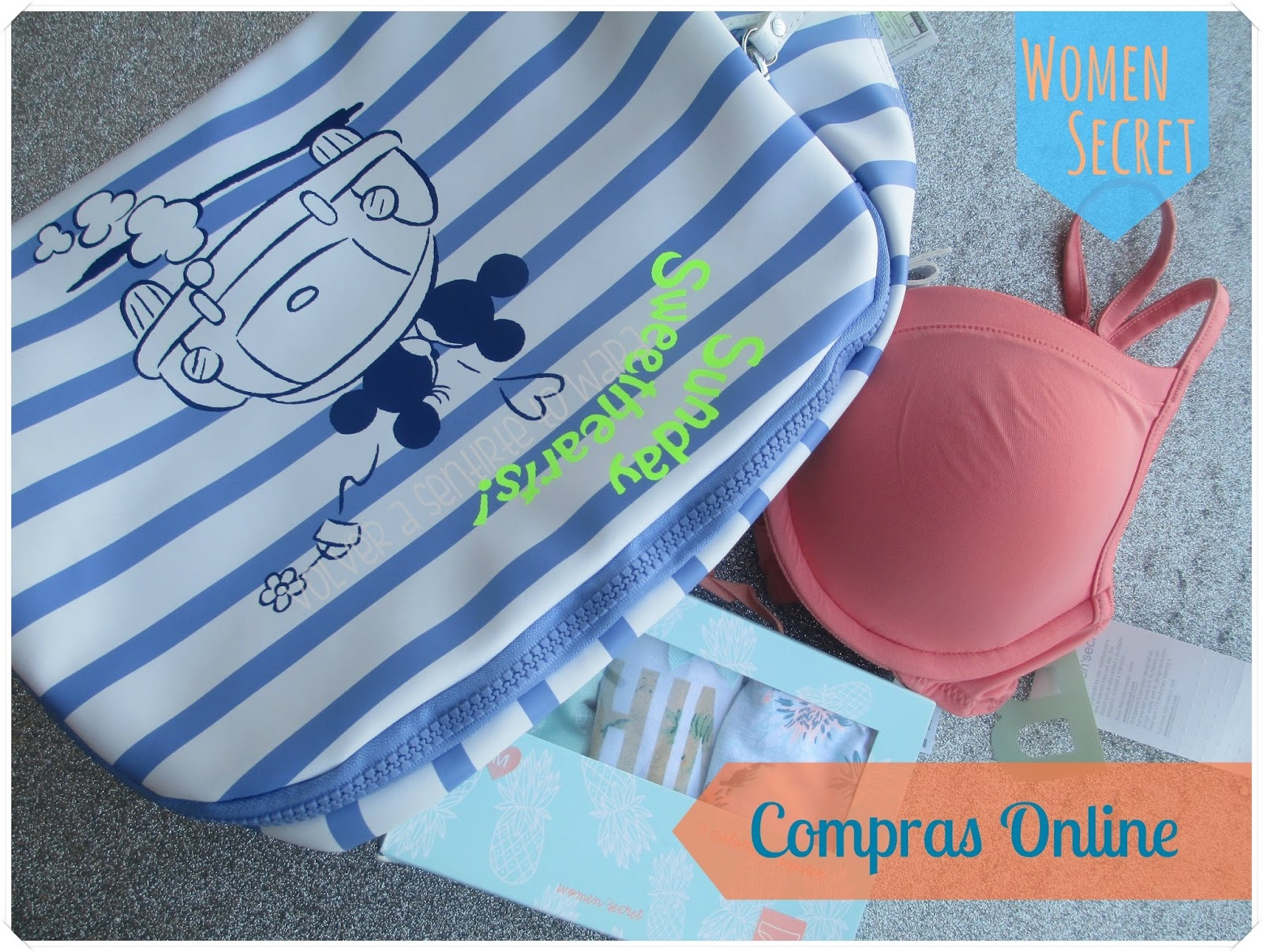 Compras Online: Women Secret